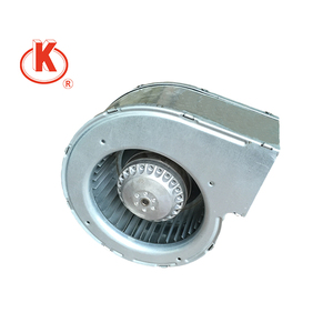 115V 130mm centrifugal blower for hand dryer automatic