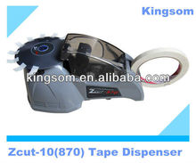 Zcut-10 Automatic Tape Dispenser/masking tape cutter/glass cloth dispenser lead exporter in China