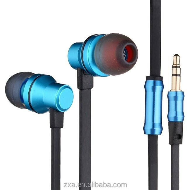 Small volume order free samples mobile phones accessories cute headphone high quality headphone.