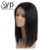 New Lucky Wholesale Raw Unprocessed Virgin Indian Hairs Products , Cuticle Aligned Full Lace Wigs