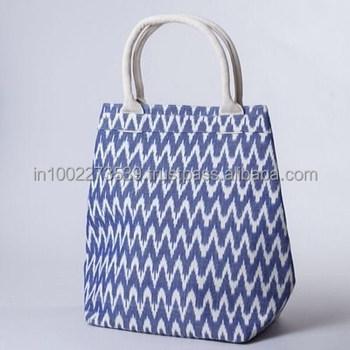 Ikat Bags Fabric