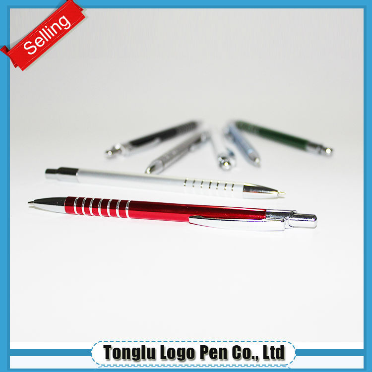 Top sale guaranteed quality ladies ball pen