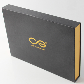 Collapsible Custom Design Packaging Paper Box Template Buy Custom