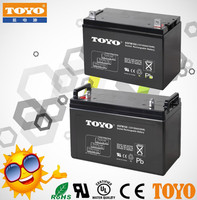 Storage 12V 100ah solar panel battery for panels solar system