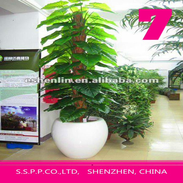 gro e scindapsus pflanzen k nstliche innen gr n tropische pflanze andere gartenverzierung. Black Bedroom Furniture Sets. Home Design Ideas