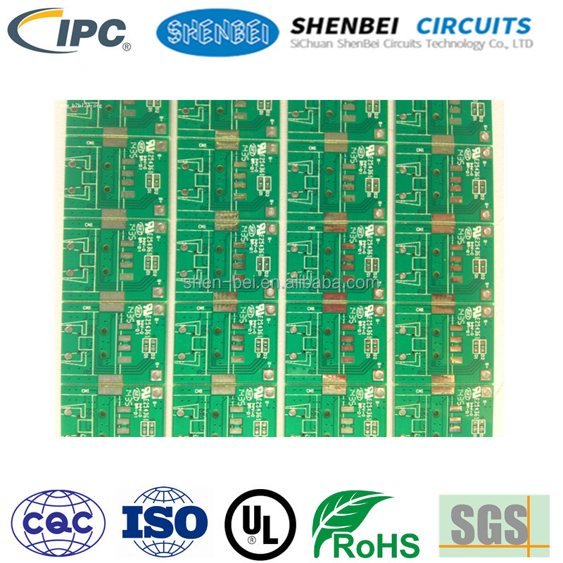 China professional electronic design and layout