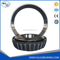 cnc laser cutting machine 67391/67320 Single-Row Tapered Roller Bearing 133.35 x 203.2 x 46.038 mm Mass 5.29 kg