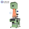 China manufacturer 9 inches jacquard tape weaving loom+needle textile machines