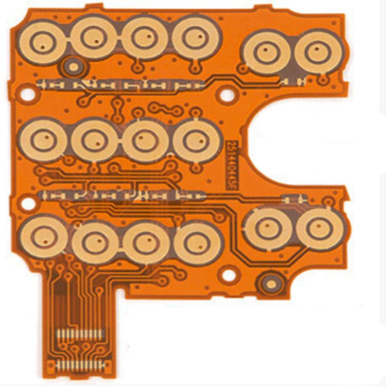 Smart Electronics FPCB copying flexible printed circuit board flex PCB FPC