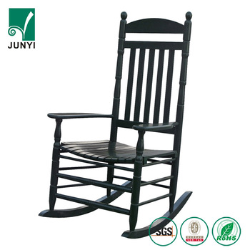 Wooden Nursery Chairs For Elderly Leisure Ways Outdoor Rocking Beach Chair