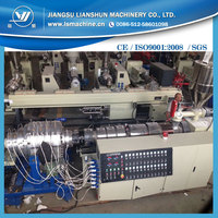 High quality PVC Soft Pipe Extrusion Making Machine