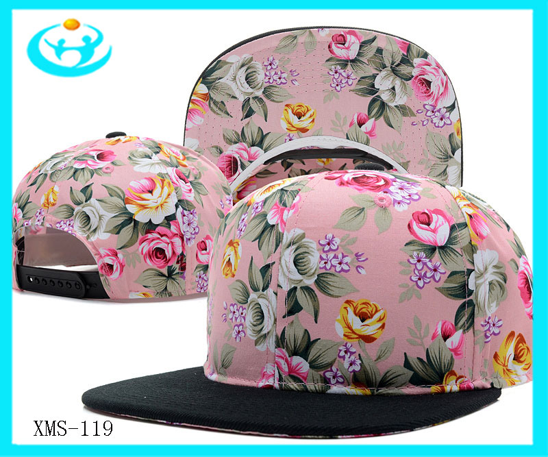 2014 Hot!!! flower era New caps snapback hats paypal