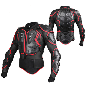 SC Motorbike clothes suit racing Suits Motorcycle Riding Armor