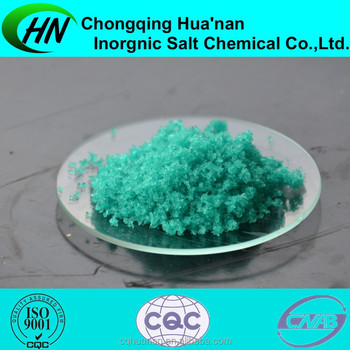 Ni Compound Excellent Quality 98% Nickel Nitrate - Buy Nickel Nitrate,Ni  Compound,Nickel 3 Nitrate Product on Alibaba com