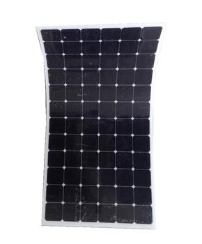 Water Resistant Large Flexible Solar Panels 180w Lightweight Panels For  Caravans - Buy Lightweight Solar Panels,Lightweight Concrete