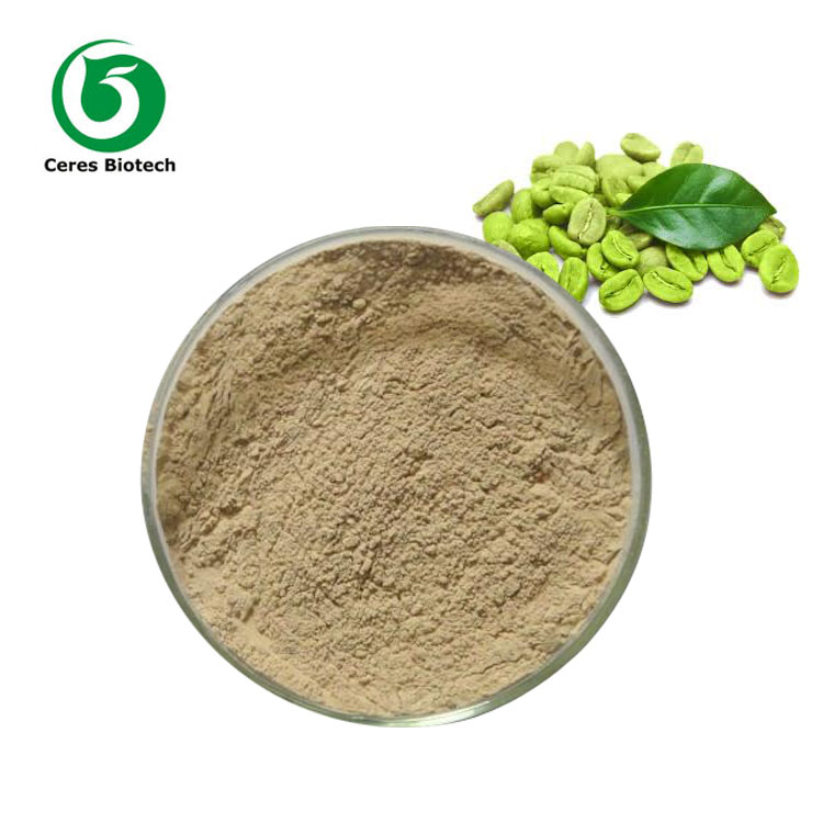 Water Soluble Green Coffee Bean Extract For Weight Loss Buy