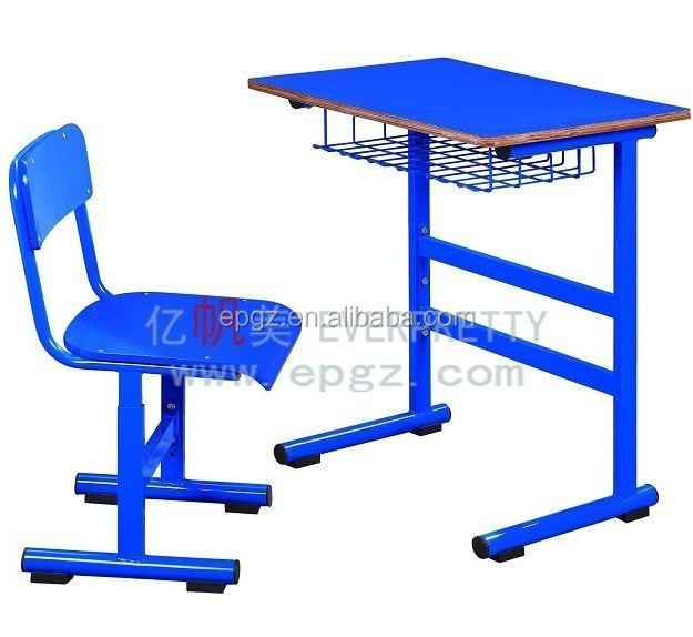 School Furniture Made in China, Factory Manufacturer School Furniture, Student Desk Chair Factory