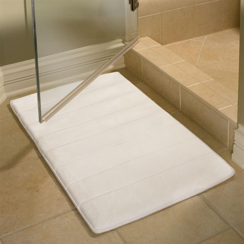 Non Slip Waterproof Bathroom Floor Mats Memory Foam Ship Bath Bathing Product On Alibaba