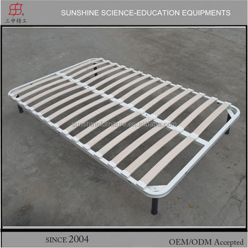 Double Queen King Size Metal Lift Up Storage Bed Frame Product On Alibaba
