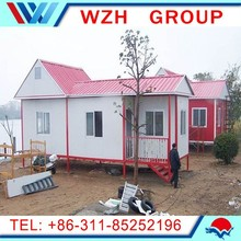 best sell product mobil coffe shop/prefab building