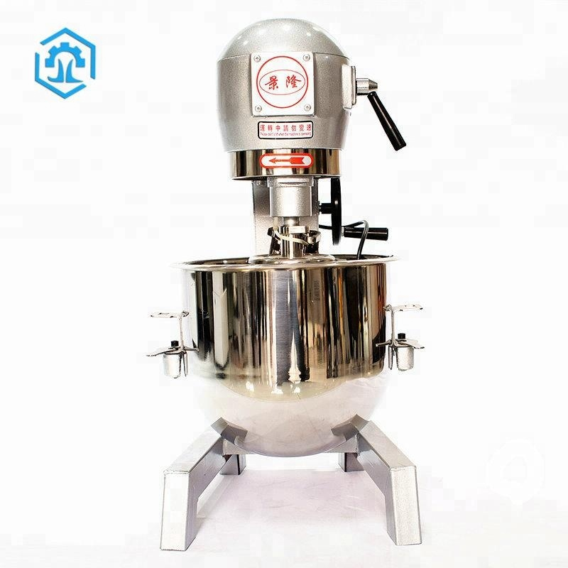 2018 B20 Commercial Planetary Food Mixer For Kitchen