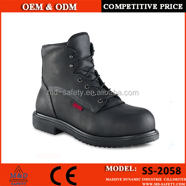 China Red Wing Safety Shoes, China Red Wing Safety Shoes ...
