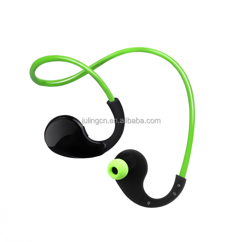 Bluetooth earphones for laptop computer wireless Bluetooth headsets with hifi sound.