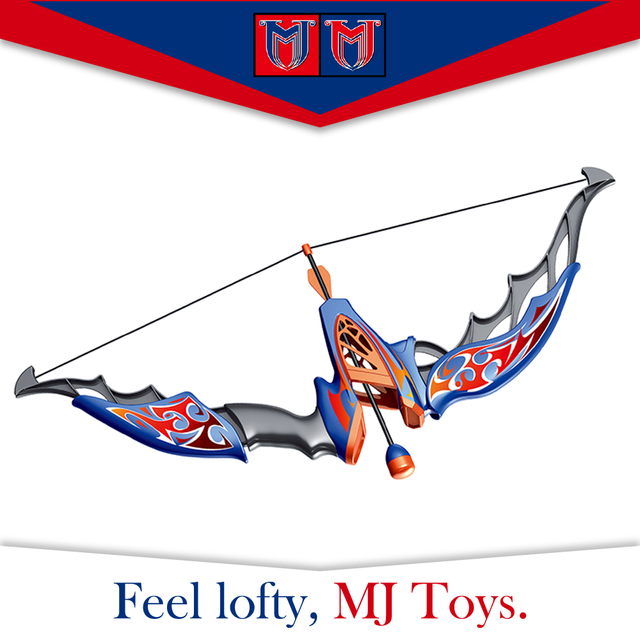 Nerf Rebelle Golden Edge Bow and Arrow - Toy's R Us- $17.99