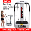 Factory price 180 speed 3900W Crazy Fit Massage Machine with CE ROHS