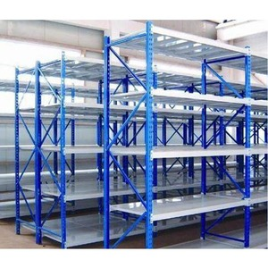 Adjustable storage rack/warehouse shelving/shelves for sale