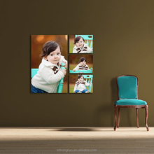 Home Decor Wholesale Custom Digital Photo Canvas Wall Painting Art Print