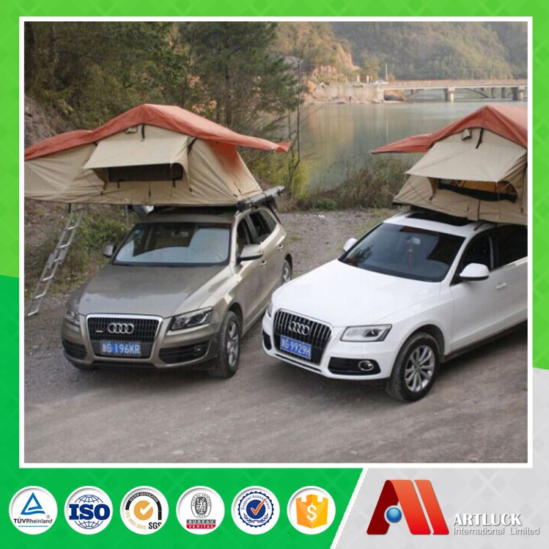 foldable truck roof tent for family