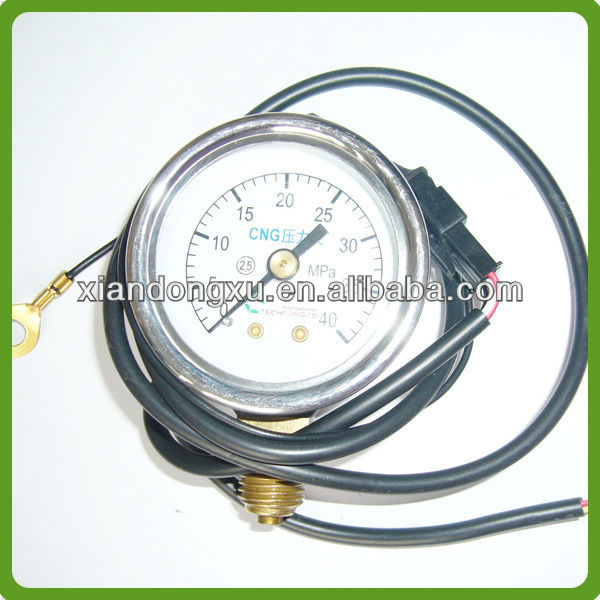 12v dc low pressure sensor for cng conversion