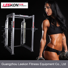 LEEKON LK-9027C-70 3D Power Rack smith máquina <span class=keywords><strong>alternativa</strong></span>