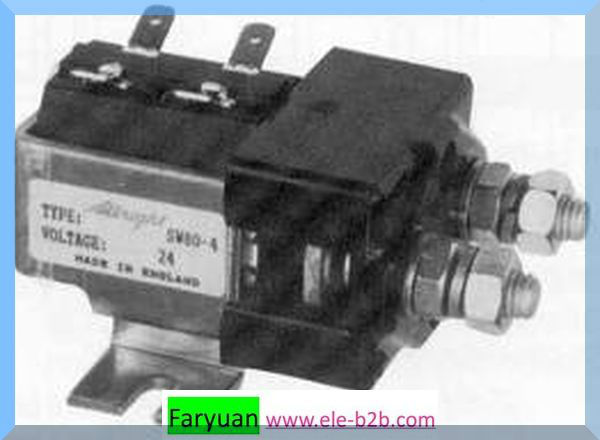 Sw93 Forklift Truck Parts Contactor - Buy Albright Contactors,Dc Albright  Contactors,Forklift Truck Parts Contactor Product on Alibaba com