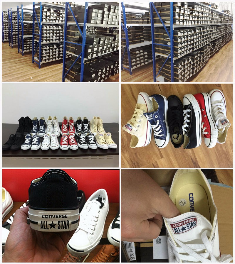 23e4ad65a5f Detail Feedback Questions about Converse Chuck Taylor All Star ...