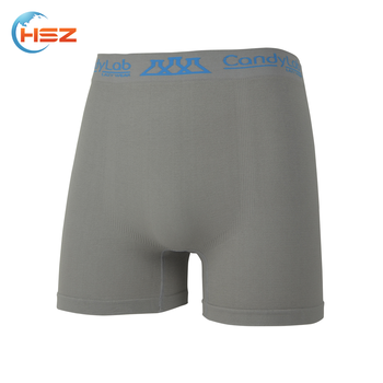 hsz-0012 high quality men gauze underwear wholesale sexy transparent comfortable free sample men underwear