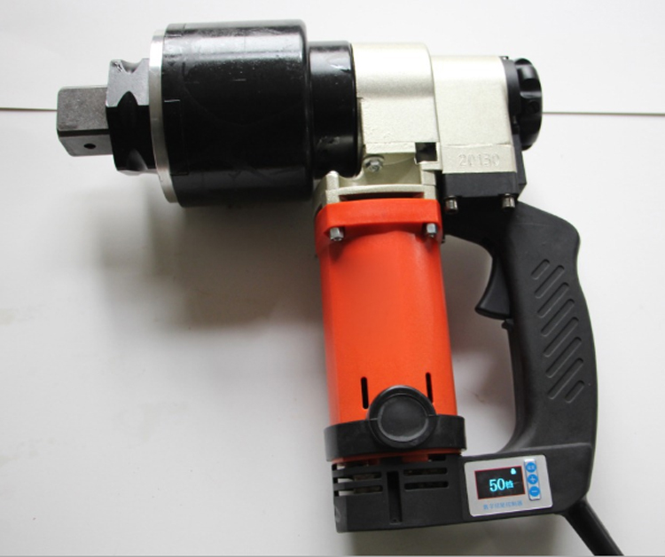 New type Shear model electric torque wrench