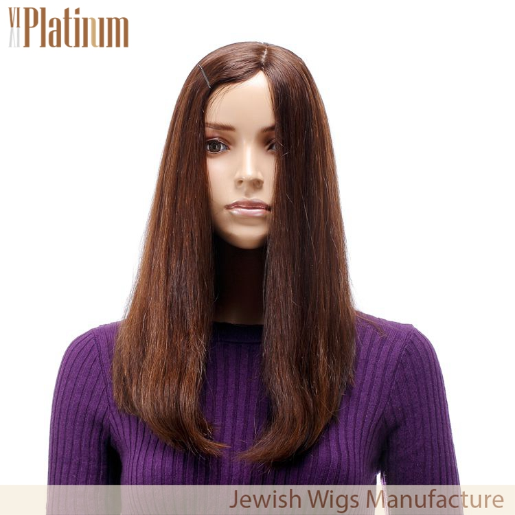 stock wholesale european hair jewish wig kosher wigs