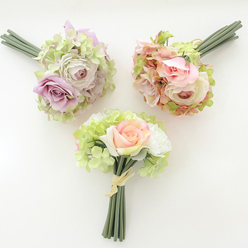 Cheap Real Touch Silk Flowers Wedding, find Real Touch Silk Flowers ...