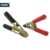 Heavy duty CE TUV jumper cable clamps