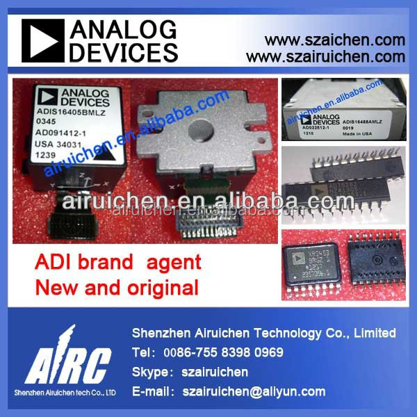 Analog Devices(3A Battery Disconnect Power Switch w/CL )ADP197ACBZ-01
