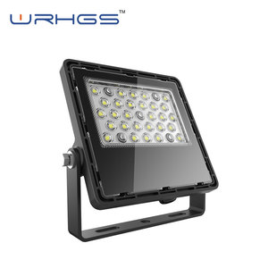 new design smart led flood light 10w led floodlight 20w 30w 50w outdoor for projector