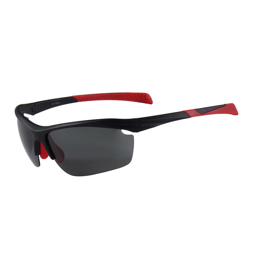 Polarized Unbreakable Cycling Running Fishing Golf Men's Driving Sports Sunglasses 2019 фото
