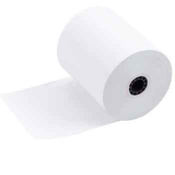 Factory Supply Pos Cash Registers Pre-Printed Thermal Jumbo Paper Rolls