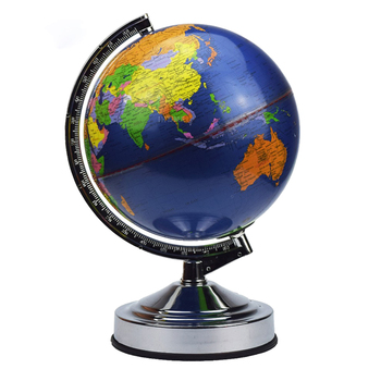 Modern Touch Or On Off Earth Globe Lamp Touch Table Lamp Buy
