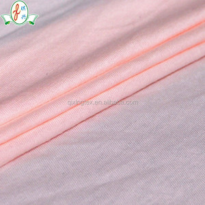 5% 95% Modal 5% Elastane spandex fabric Modal Knitting Fabric