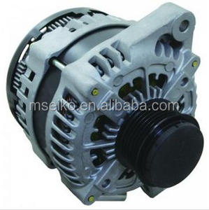 Excellent Quality Auto Spare Parts Lester Generator 11252 12V Mini Car Alternator For Aftermarket