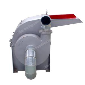FS,FQ-40,50 type raw material crusher for mushroom growing