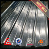 gi corrugated steel sheet/galvanized steel sheet /cheap price metal roofing